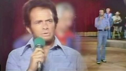 Merle Haggard – Roots Of My Raising (LIVE 1977) (WATCH) | Country Music Videos