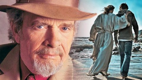 Merle Haggard – What A Friend We Have In Jesus (WATCH) | Country Music Videos
