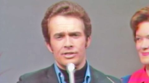 Young Merle Haggard Will Charm Your Socks Off Singing One Of His Biggest Hits | Country Music Videos