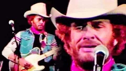Merle Haggard – It's Been a Great Afternoon / California Blues (LIVE) (VIDEO) | Country Music Videos