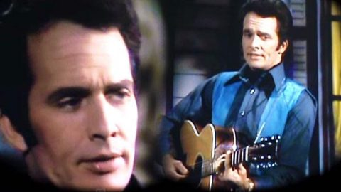 Merle Haggard – Every Fool Has A Rainbow (LIVE) (VIDEO) | Country Music Videos