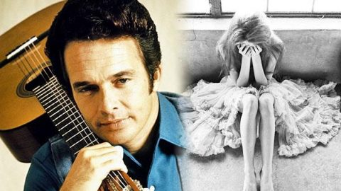 Merle Haggard – I'm Gonna Break Every Heart I Can | Country Music Videos