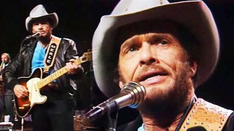 Merle Haggard – Mama Tried (VIDEO)   Country Music Videos