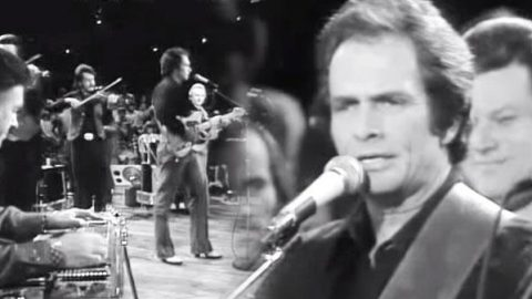 Merle Haggard – Working Man Blues | Country Music Videos