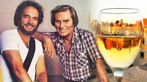 Merle Haggard and George Jones – Yesterday's Wine (VIDEO) | Country Music Videos