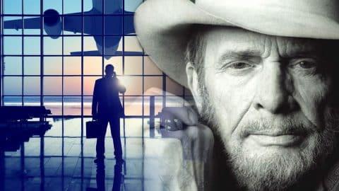 Merle Haggard – Silver Wings (VIDEO)   Country Music Videos