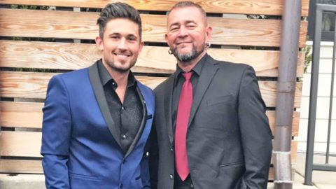 Country Singer Asks For Prayers As Father Undergoes Life-Threatening Surgery | Country Music Videos