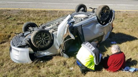81-Year-Old Country Legend Mickey Gilley Injured In Car Crash | Country Music Videos