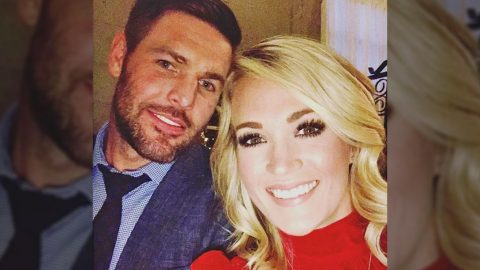 Carrie Underwood's Husband Reveals Surprising Story 'Not Too Many People Know' | Country Music Videos