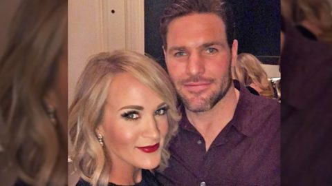 Carrie Underwood Skips Celebrating Her Husband's Birthday | Country Music Videos