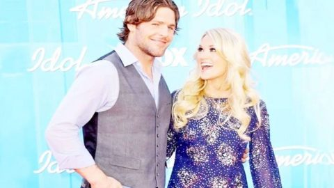 Carrie Underwood & Husband Mike Fisher's Magical Love Story Will Melt Your Heart | Country Music Videos