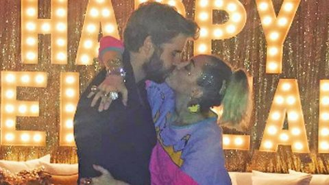 Billy Ray Cyrus Posts Cryptic Photo Sparking Miley Wedding Rumors   Country Music Videos