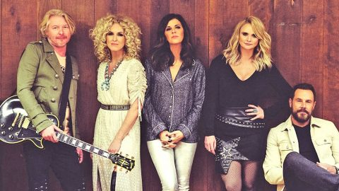 Miranda Lambert & Little Big Town Team Up For Project That Has Fans Hyped | Country Music Videos
