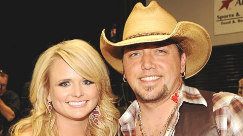 Why Miranda Lambert 'Flipped Out' When She Heard New Duet With Jason Aldean | Country Music Videos