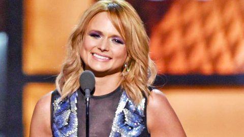Miranda Lambert Says There's Just 'Somethin' Bout' Her New Beau | Country Music Videos