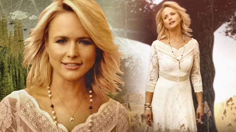 """Miranda Lambert Reminisces With Pride In """"Roots And Wings"""" Music Video 