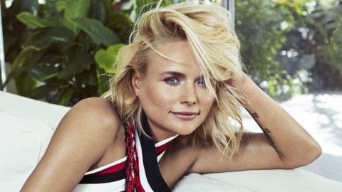 7 Things You Didn't Know About Miranda Lambert | Country Music Videos