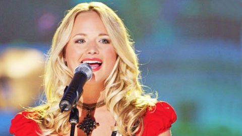 Miranda Lambert Speaks To The Brokenhearted In Throwback Track 'Love Is Looking For You' | Country Music Videos