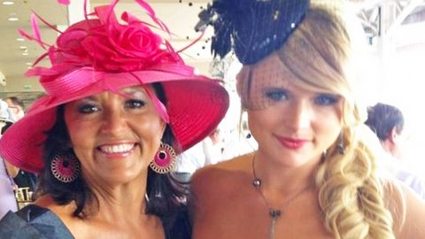 Miranda Lambert's Mama Just Said The Sweetest Thing About Her Music | Country Music Videos