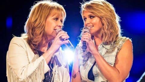 Patty Loveless & Miranda Lambert Get Together for Timeless Duet (VIDEO) | Country Music Videos