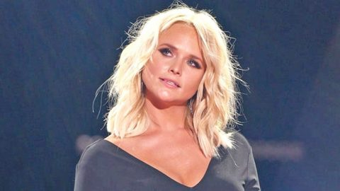 Miranda Lambert Takes Matters Into Own Hands When Plane Takes Unexpected Detour | Country Music Videos