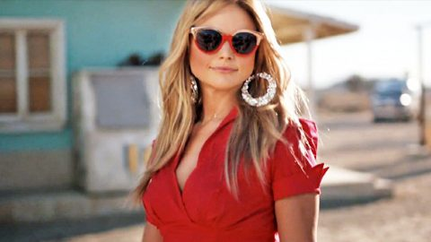 Miranda Lambert Takes On Exciting New Role | Country Music Videos