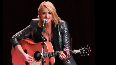 Miranda Lambert FINALLY Releases Long-Awaited Single 'Vice' | Country Music Videos