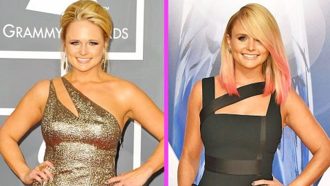 Miranda Lambert Opens Up About Her Weight Loss | Country Music Videos