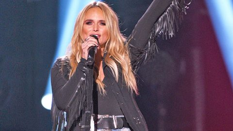 Miranda Lambert Reveals Who She Calls When She's On The Verge Of A Breakdown | Country Music Videos