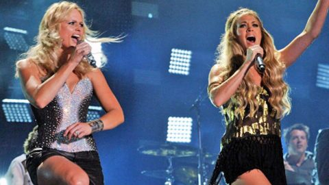 Miranda Lambert Calls Out Country Radio – Stands Up For Carrie Underwood | Country Music Videos
