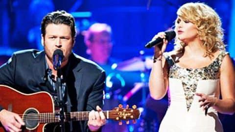 Blake Shelton and Miranda Lambert – Home (Christmas Version) (VIDEO)   Country Music Videos