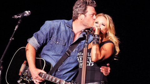 The Beautiful Love Story of How Blake Shelton and Miranda Lambert Came To Be | Country Music Videos