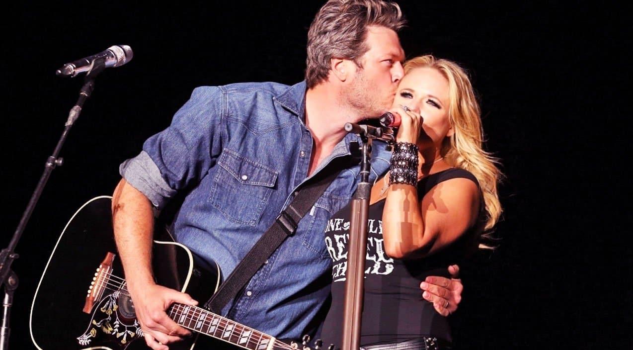 The Beautiful Love Story Of How Blake Shelton And Miranda