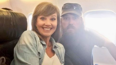 Missy Robertson Reveals What She's Most Excited For Now That 'Duck Dynasty' Is Over | Country Music Videos