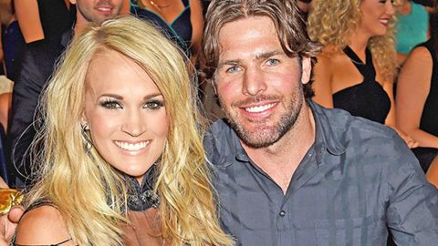 Carrie Underwood Kicks The New Year Off With Big News   Country Music Videos