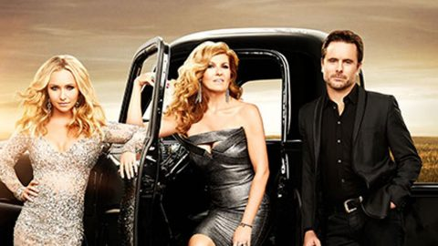 Nashville' Creator Reveals NEW Details About The Show's Future   Country Music Videos