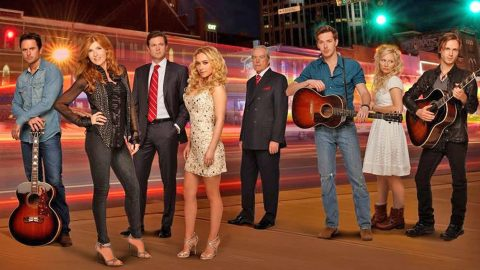 2 Major Stars Confirmed To Return For Season 5 Of 'Nashville' | Country Music Videos