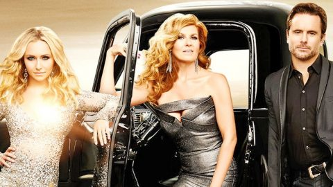 Country Stars To Make Exciting Appearance On 'Nashville'   Country Music Videos