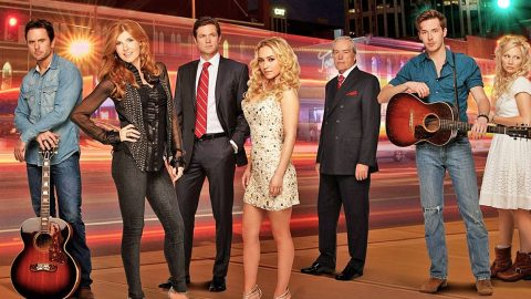 Nashville Spills All The Details On 'Charming' New Character For Season 5 | Country Music Videos