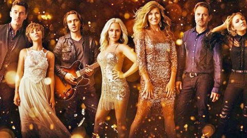 CMT Confirms The Fate Of 'Nashville'   Country Music Videos