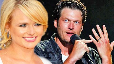 Blake Shelton Adorably Introduces Wife Miranda Lambert Onstage (VIDEO) | Country Music Videos