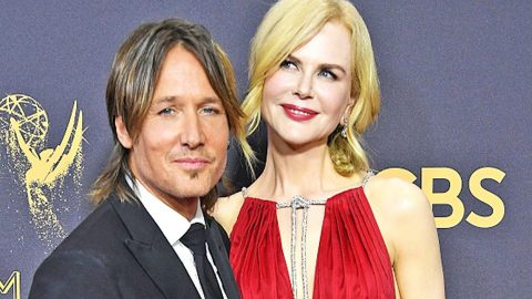 Nicole Kidman Posts Rare Home Video Featuring Keith Urban | Country Music Videos