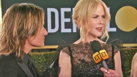 Keith Urban & Nicole Kidman Open Up On How They're Raising Their Daughters | Country Music Videos