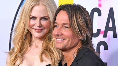 Nicole Kidman Reveals A Big Secret About The Beginning Of Her Relationship With Keith Urban | Country Music Videos