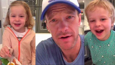 Neil Patrick Harris' Sassy Twins Are Following In His Musical Footsteps | Country Music Videos