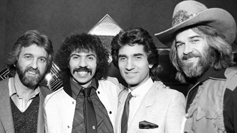 The Oak Ridge Boys Make Exciting Announcement | Country Music Videos