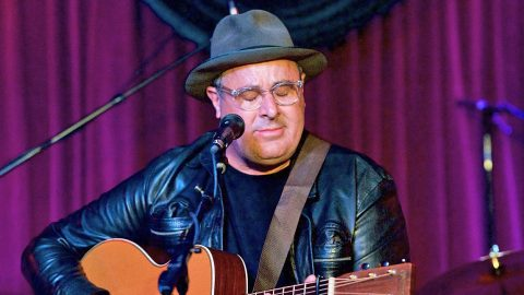Vince Gill Reveals He Was Sexually Assaulted As A Child | Country Music Videos