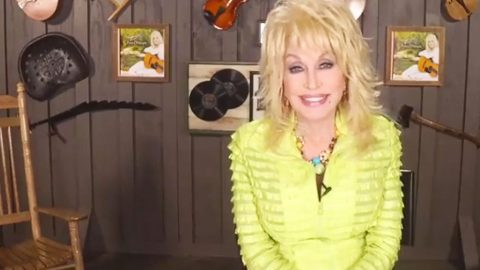 Dolly Parton Spills Big Secret About Fellow Artist's Upcoming Holiday Surprise | Country Music Videos