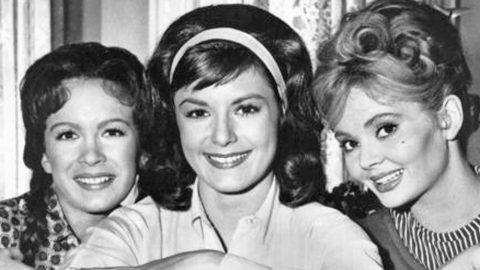 Pat Woodell, Star Of 'Petticoat Junction', Dies At Age 71   Country Music Videos