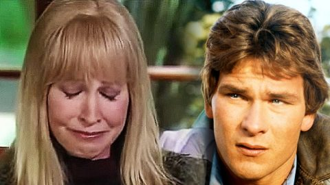 Patrick Swayze And Lisa Niemi Emotionally Share Their Last Thoughts On Love, A Year Before His Passing (VIDEO) | Country Music Videos